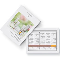Dr. Hauschka Effective & Essential Care Kit