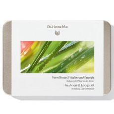Dr. Hauschka Freshness & Energy Body Kit