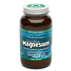 Green Nutritionals Marine Magnesium Powder