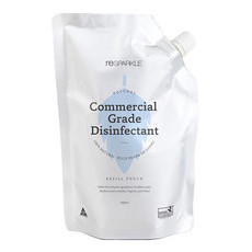 Resparkle Commercial Grade Disinfectant REFILL