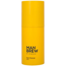 Skin Juice Man Brew Wash It Down Face Cleanser