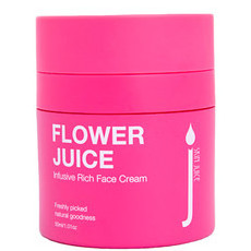 Skin Juice Flower Juice Infusive Rich Face Cream