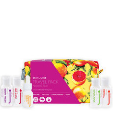 Skin Juice Travel Pack - Normal