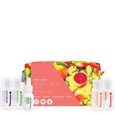 Skin Juice Travel Pack - Oily