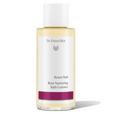 Dr. Hauschka Rose Nurturing Bath Essence