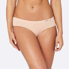 BOODY Bamboo Hipster - Nude