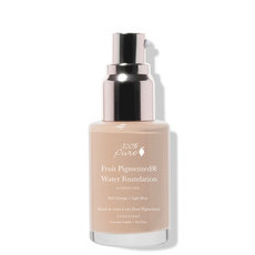 100% Pure Fruit Pigmented Full Coverage Water Foundation - Cool 1.0
