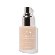 100% Pure Fruit Pigmented Full Coverage Water Foundation - Warm 2.0