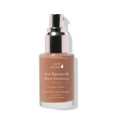 100% Pure Fruit Pigmented Full Coverage Water Foundation - Warm 6.0