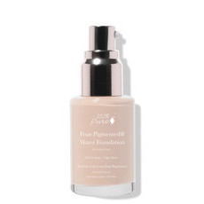 100% Pure Fruit Pigmented Full Coverage Water Foundation - Neutral 1.0