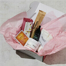 Trial Deluxe Beauty Box