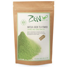 Zen Green Tea Matcha Powder