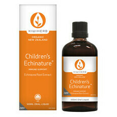 Kiwiherb Children's Echinature