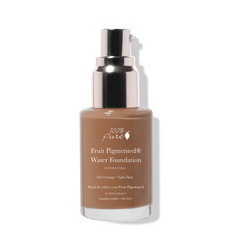 100% Pure Fruit Pigmented Full Coverage Water Foundation - Warm 7.0