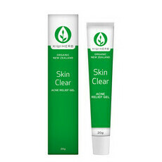 Kiwiherb Skin Clear Gel