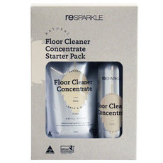 Resparkle Organic Floor Cleaner Concentrate