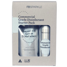 Resparkle Commercial Grade Disinfectant