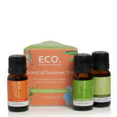 ECO. AROMA Scents of Summer Trio