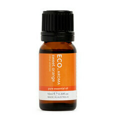 ECO. AROMA Pure Sweet Orange Essential Oil