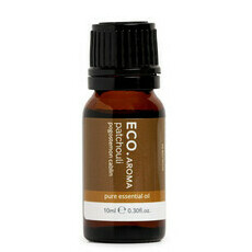 ECO. AROMA Pure Patchouli Essential Oil
