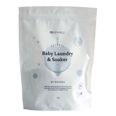 Resparkle Natural Baby Laundry & Soaker