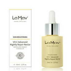 La Mav Vit-C Advanced Nightly Repair Nectar
