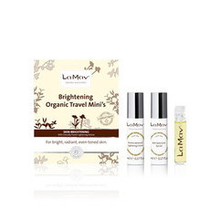 La Mav Brightening Travel Minis