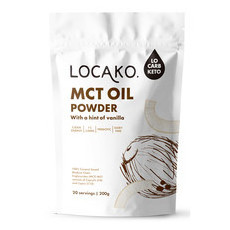 Locako MCT Oil Powder