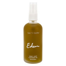 Salt + Glow Eden Cleansing Oil