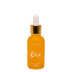 Salt + Glow Ora Ultimate Face Oil