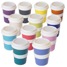Southern Cross Pottery Ceramic Reusable Cups