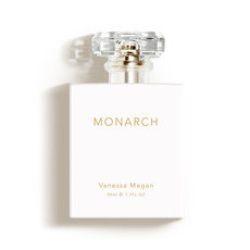 Vanessa Megan Pure Botanical Fragrance - MONARCH