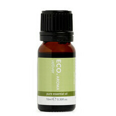 ECO. AROMA Pure Vetiver Essential Oil