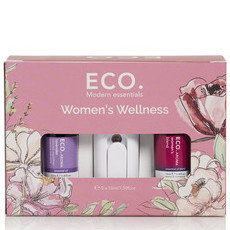 ECO. Modern Essentials Women's Wellness Kit