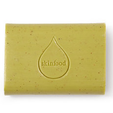 Skinfood Exfoliating Body Wash Bar