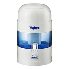 Waters Co BIO 400 5.25L Bench Top Alkaline Water Filter