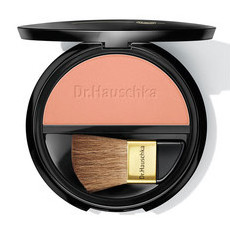 Dr. Hauschka Rouge Powder 02 Natural Red