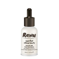 Raww Smooth-ME Fine Line Serum
