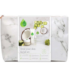 Skinfood Travel Set - Treat Your Skin Facial Set