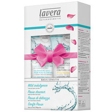 Lavera Mothers' Day Body Duo Gift Pack - Sensitive