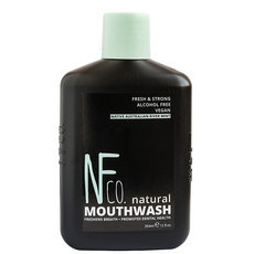Natural Family Co. Natural Mouthwash