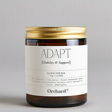 Orchard St. Elixir Powder - Adapt