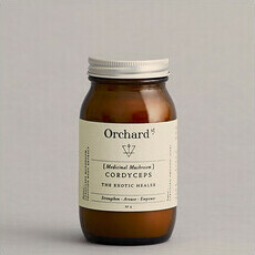 Orchard St. Medicinal Mushrooms - Cordyceps