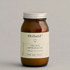 Orchard St. Tonic Herbs - Astragalus