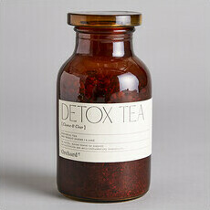 Orchard St. Botanical Tea - Detox