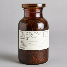 Orchard St. Botanical Tea - Energy