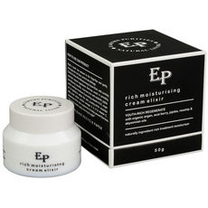 Earths Purities Rich Moisturising Cream Elixir