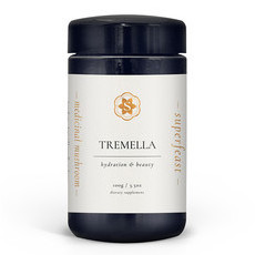 Superfeast Medicinal Mushrooms - Tremella Powdered Extract