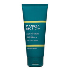 Manuka Biotic Natural Light Day Cream – Face