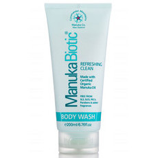 Manuka Biotic Refreshing Body Wash